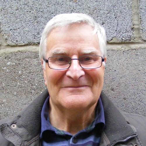 Terry Goodwin