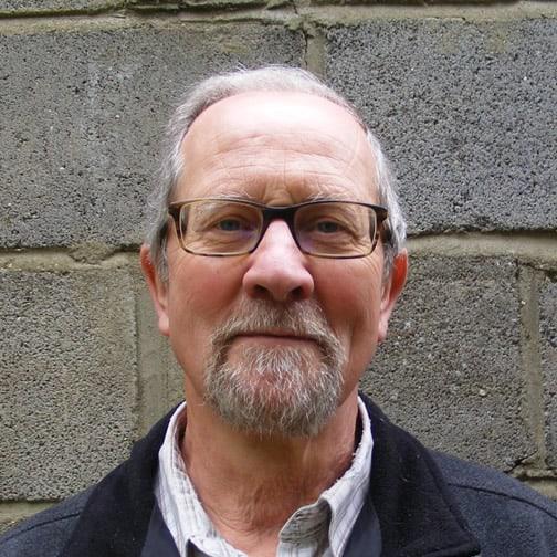 Tom Trevitt